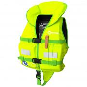 Detská záchranná vesta Elements Gear BABY PLUS