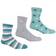Dámske ponožky Regatta Ladies3pkCosySock
