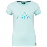 Dámske tričko Chillaz Gandia Alps