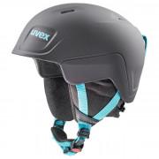 Detská lyžiarska prilba Uvex Manic Pro