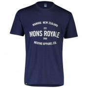 Pánske tričko Mons Royale Icon T-Shirt