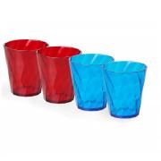 Set pohárov Omada set Tritan Water glass 0,35 l