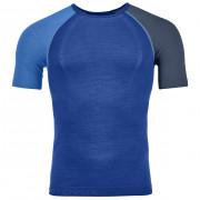 Pánske funkčné tričko Ortovox 120 Comp Light Short Sleeve M