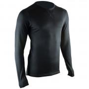 Pánske tričko Zulu Merino 160 dlhý rukáv