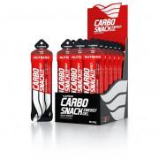 Energetický gel Nutrend Carbosnack Kofein sáčok