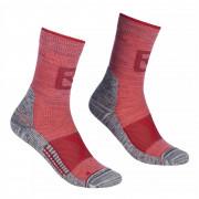 Dámske ponožky Ortovox Alpinist Pro Compr Mid Socks W
