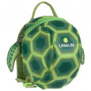 Detský batoh LittleLife Animal Toddler Backpack Turtle