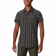 Pánske tričko Columbia Triple Canyon SS Shirt