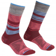 Dámske ponožky Ortovox All Mountain Mid Socks W