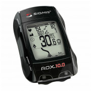 Cyklocomputer Sigma Rox 10.0 GPS Set
