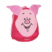 Detský batoh LittleLife Toddler Backpack with Rein Piglet