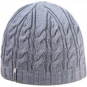 Pletená Merino čiapka Kama A110