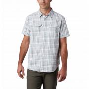 Pánska košeľa Columbia Silver Ridge™ 2.0 Multi Plaid S / S Shirt