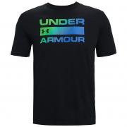 Pánske tričko Under Armour Team Issue Wordmark SS