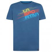 Pánske funkčné tričko La Sportiva Stripe Evo T-Shirt M