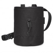 Vrecko na magnézium Black Diamond Mojo Chalk Bag S/M