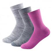 Dámske ponožky Devold Daily medium sock 3PK