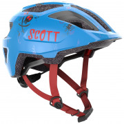 Detská cyklistická prilba Scott špunt Kid
