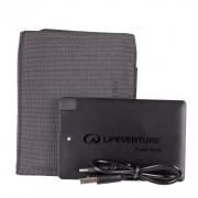 Peňaženka s PowerBank Lifeventure RFID Charger Wallet