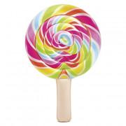 Nafukovacie lehátko Intex Lollipop Float