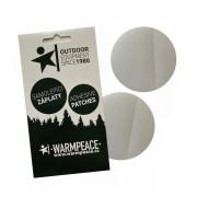 Samolepiace záplaty Warmpeace Self Adhesive Patch