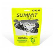 Jedlo Summit to Eat - Ovsená kaša s malinami