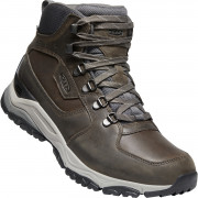 Pánske trekové topánky Keen Inna Leather Mid Wp M