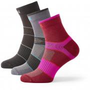 Ponožky Zulu Sport Women 3-pack