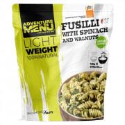 Adventure Menu Lightweight Fusilli se špenátom a vlašskými orechy 600 g