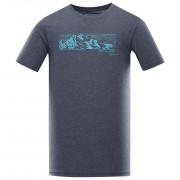 Pánske tričko Alpine Pro Abic 9