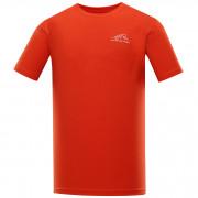 Pánske tričko Alpine Pro Uneg 9