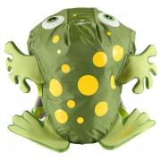 Detský batoh LittleLife Animal Kids SwimPak Green Frog