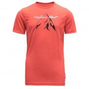 Detské tričko Devold Nipa Junior Tee