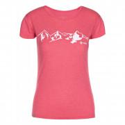 Dámske tričko Kilpi Garove-W