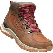 Dámske trekové topánky Keen Innate Leather Mid Wp W