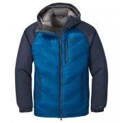Pánska bunda Outdoor Research Alpine Down Hooded Jacket