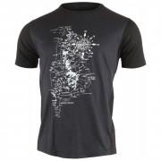Pánske funkčné tričko Lasting Warol