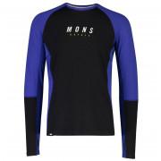 Pánske funkčné tričko Mons Royale Olympus 3.0 LS