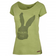 Dámske tričko Husky Rabbit L