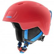 Detská lyžiarska prilba Uvex Heyya Pro