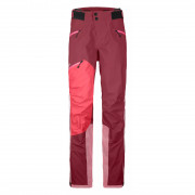 Dámske nohavice Ortovox Westalpen 3L Pants W