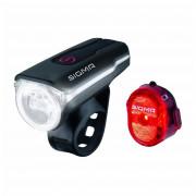 Sada svetiel Sigma Aura 60 USB + Nugget II.