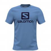 Pánske tričko Salomon Outlife Logo Ss Tee M