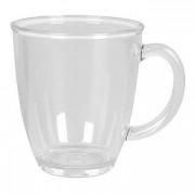 Čajová pohára Bo-Camp Tea glass Conical 435ml
