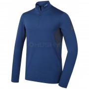 Pánske funkčné tričko Husky Active Winter zips dl.rukáv
