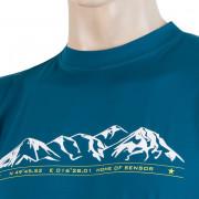 Pánske tričko Sensor PT Coolmax Fresh Hory kr.r.