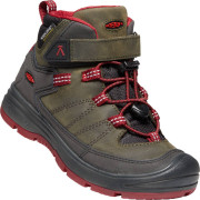 Detské topánky Keen Redwood MID WP C