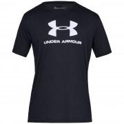 Pánske tričko Under Armour Sportstyle Logo SS