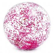 Nafukovacia lopta Intex Glitter Beach Balls 58070NP