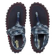 Dámske sandále Gumbies Slingback Navy